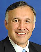 Ron Hovsepian, CEO of Novell