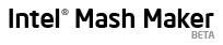 Intel Mash Maker