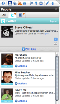 Addicted to Facebook or Twitter? Time to revisit social web browser Flock