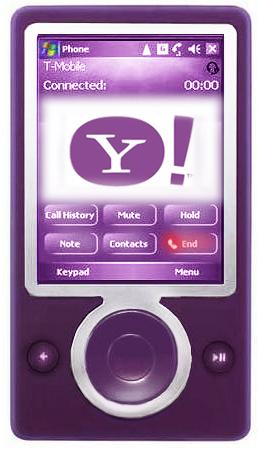 Y!Phone