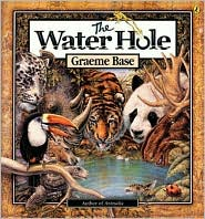 The Water Hole, childrensÂ' book from Amazon.com