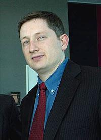 Daniel Ravicher, SFLC and Moglen Ravicher LLC