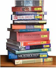 text books image from Digital Journal