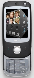 HTC Touch Dual cold turkey