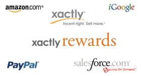 Xactly Rewards is a 5-way enterprise mashup