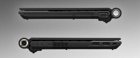 Sony Vaio TZ91 Notebook