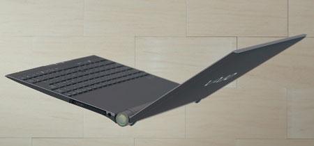 Sony Vaio 505 Extreme