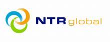 NTRglobal logo