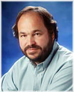 Paul Maritz, CEO, VMWare