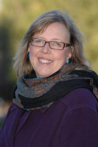 Elizabeth May, Canada Green Party leader, from greenparty.ca