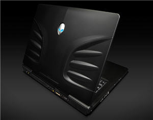 The BIG Alienware m9750 review