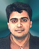 Oracle director of platform products Milan Thanawala