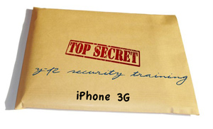 Apple memo answers some iPhone 3G questions