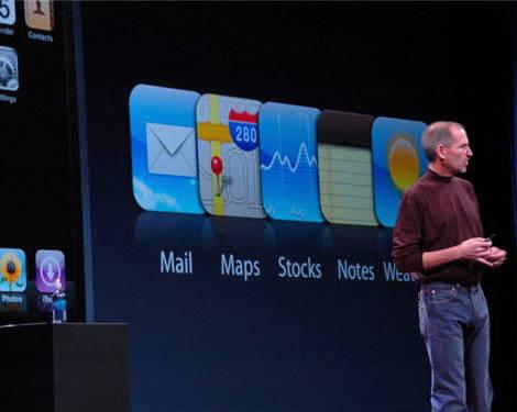 Macworld Expo: A tale of two keynotes
