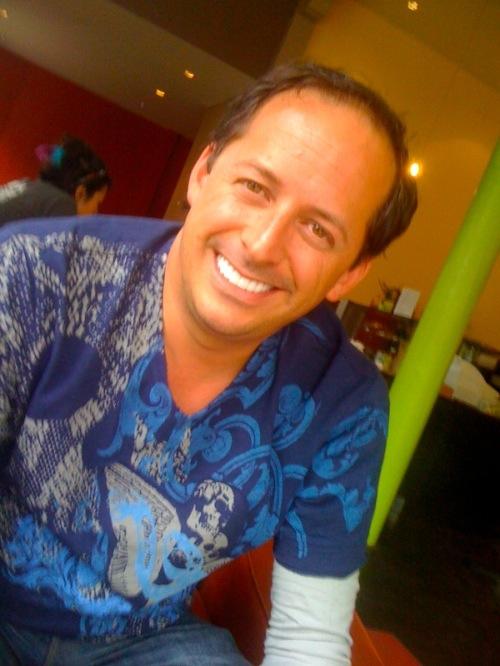 Daniel Mattes founder of Jumio