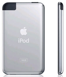The BIG iPod touch review