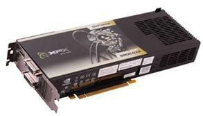 XFX GeForce 9800 GX2 1GB GDDR3