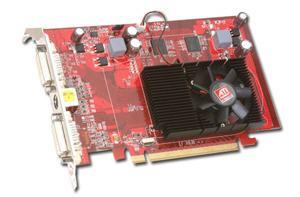 Diamond Radeon HD 3650