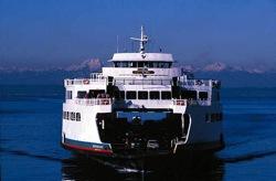 Boingo to provide WiFi service on Washington State ferries