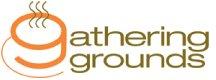 Gathering Grounds Kirkwood coffee bar logo
