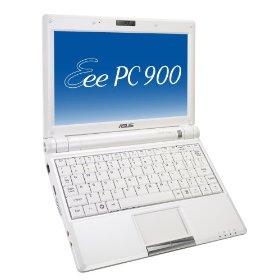 ASUS EEEpc 900 from Amazon.com