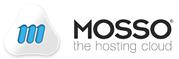 Mosso the hosting cloud logo
