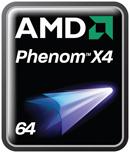 AMD Phenom - Quad-core
