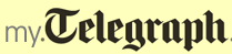 My Telegraph logo