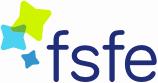 FSF-Europe Logo