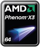 AMD Phenom - Triple-core