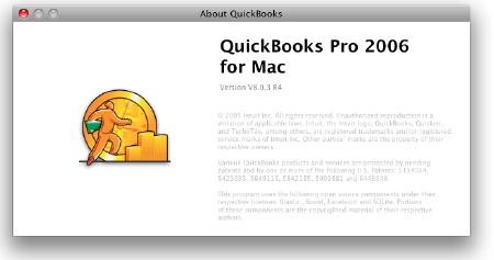 QuickBooks data loss bug
