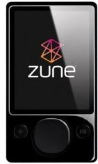 Zune manual sync mode lets you control your content