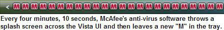 McAfee Ms