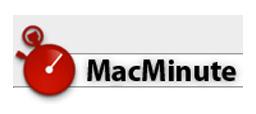 MacMinute.com logo