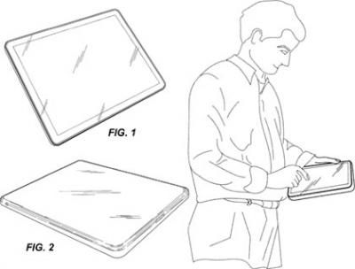 Rumor: Tablet Mac coming this fall (updated 3x)