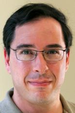 Steve Fisher, head of platform development at Salesforce.com