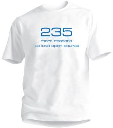 Funambol t-shirt front