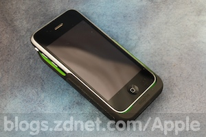 Holiday Gift Guide 2008: Mophie Juice Pack 3G