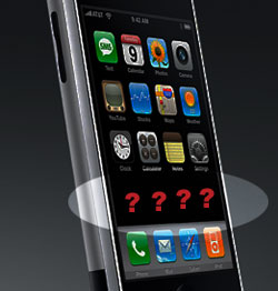 iPhone Final Four