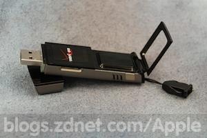 Holiday Gift Guide 2008: Verizon Wireless USB727 Modem