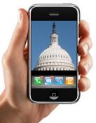 Congress house members want iPhones
