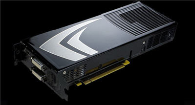 nVIDIA launches high-spec nForce 790i series chipset and GeForce 9800 GX2