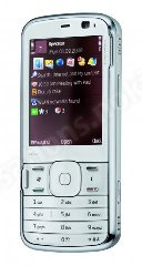 Nokia N79 and N85 announced for October 08 release