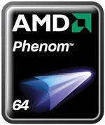 AMD Phenom, codenamed Toliman