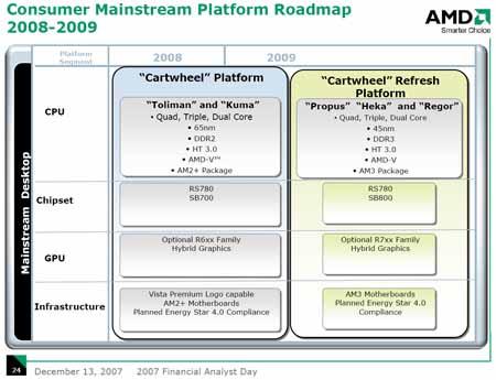 AMD Consumer 2007-1