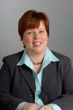 Emma McGrattan, Ingres senior vp and Eclipse board candidate for 2008