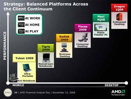 AMD Client 2008