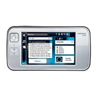Use your Nokia N95 as a Bluetooth GPS receiver and modem for your N800