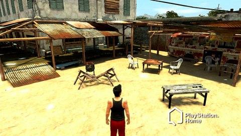 PlayStation Home virtual world hacked