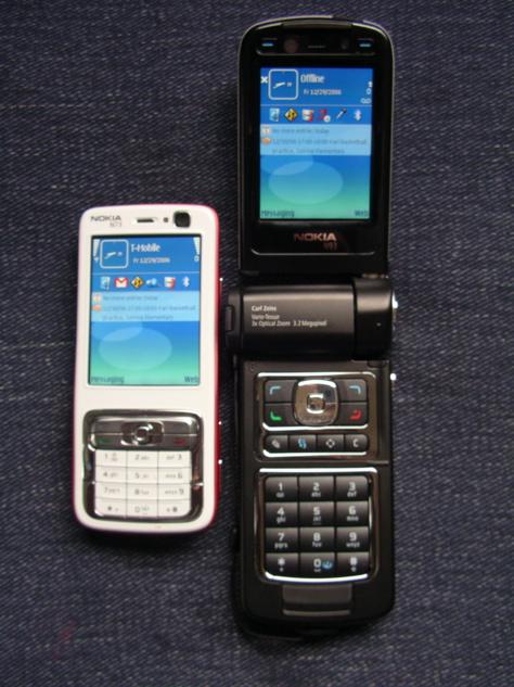 N73 and N93